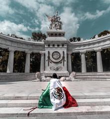 Hemiciclo a Juárez