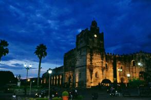 Ex Convento Agustino