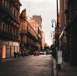 Calle encantadora