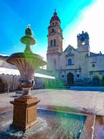 Templo de San Agustín