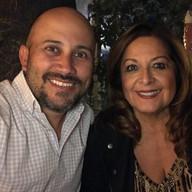 Conociendo a @SolCalGloria, Fue un gusto haber compartido una cena muy mexicana contigo, gracias por los presentes y sobretodo el momento de charla. Sigue viajando y viviendo la vida como realmente vale la pena, sonriendo.