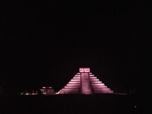 Noches de Kukulcán