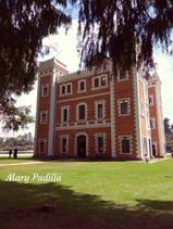 Hacienda de San Antonio Chautla