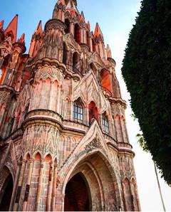 San Migel de Allende