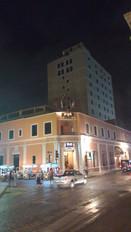 Mérida de noche