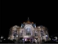 Arte en la Ciudad de México