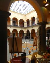 Casa de la Cultura de Puebla