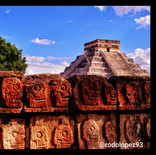 Cielo Maya