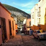 Una calle con mucha historia