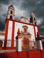 Cuautla, capital histórica de Morelos