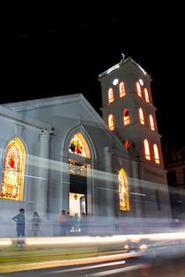Catedral de Tuxpan