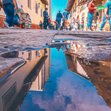 Calles de Zacatlán