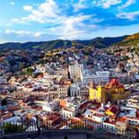 El colorido Guanajuato