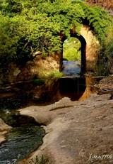 Arcos y arroyos