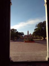 Ex Convento de San Gabriel Arcángel