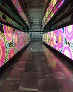 Galería del Metro