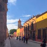 Adoro México