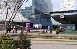 Plaza Carso