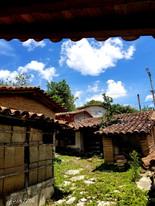 Casas de teja
