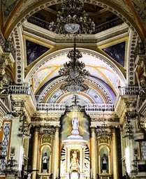 Basílica Colegiata