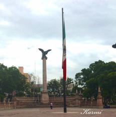 Exedra de Aguascalientes