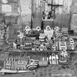 Las artesanías de Taxco