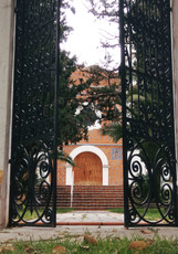Puertas abiertas