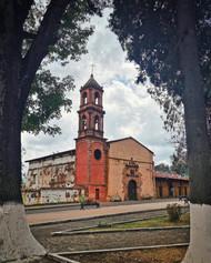 Tranquilidad en Patzcuaro