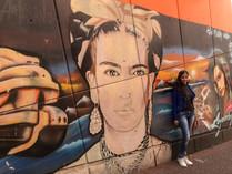 Murales Coyoacán