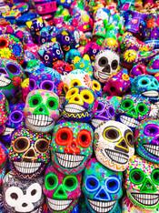 Los colores de mi tierra