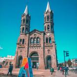 Catedral de Apizaco, Tlaxcala