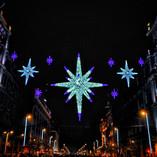 Las estrellas de Diciembre