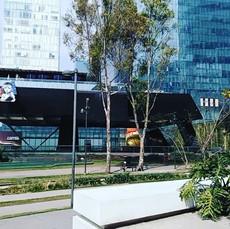 Centros de Cultura