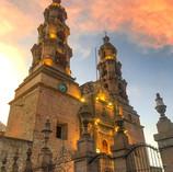 Catedral de la Virgen de la Asuncion