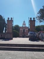 Panteón de los Queretanos Ilustres