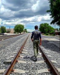 Andando caminos
