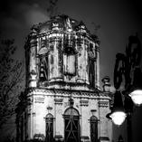 Torre de Coyoacán