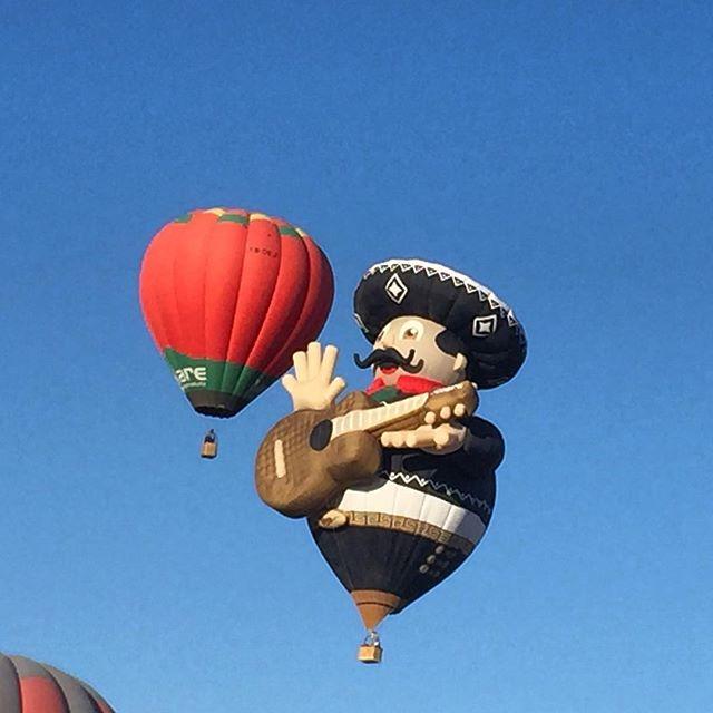 Festival de Globos #teotihuacan _#colors #color #lifestyle #life #insta #instago #nofilter #nofilter
