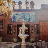 Instalaciones del Hotel California