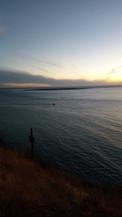 Al horizonte