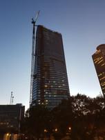 Arquitectura, modernidad y futuro.
