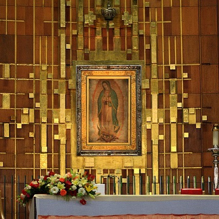 La Fe en México 🇲🇽 #nofilter #instagood #follow #photooftheday #followme #beautiful #picoftheday #