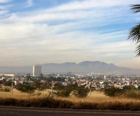 Cerro del muerto