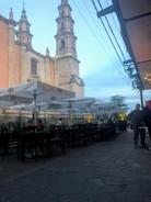 Calles de Lagos de Moreno