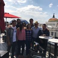 Encuentro en la Torre Latinoamericana