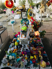 La tumba de Carlitos