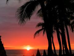 Cuando calienta el Sol en Mazatlán