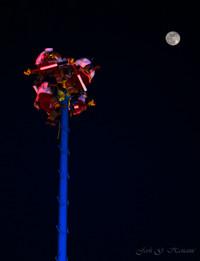 Voladores de la luna