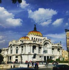 El cielo de los palacios
