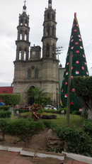 Catedral de Tepic